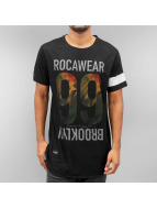 Rocawear T-Shirt Rio Square 99 black