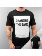Rocawear T-Shirt schwarz