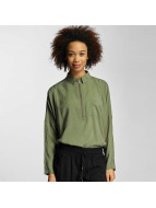 Rock Angel Blouse/Tunic Sinah green