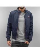 Schott NYC College Jacket Classic blue
