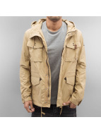 Schott NYC Lightweight Jacket Field beige