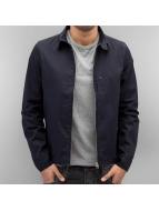 Schott NYC Lightweight Jacket Evans blue