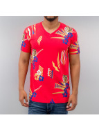 SCUSA T-Shirt Scarface red