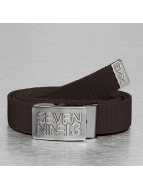 Seven Nine 13 Belt Jaws Stretch brown