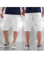 Drop Crotch Shorts White...