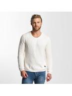 SHINE Original Pullover O-Neck Knit white