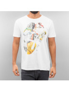Rock Icon T-Shirt White...
