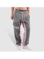 Shisha  Sweat Pant grey