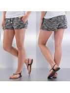 Wodat Shorts Black/White...