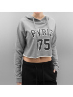 Sixth June Hoodie Basic gray