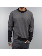 Sixth June Pullover Asymetric gray
