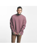 Sixth June Pullover Classic Oversize purple