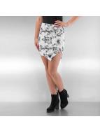 Sixth June Skirt Zip white