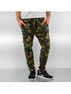 Sixth June Sweat Pant Desert Camou camouflage