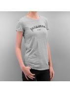 Sixth June T-Shirt Parisiennes gray