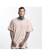 Sixth June T-Shirt DropShoulder rose