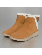 Skechers Boots Cozies On The Go brown