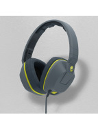 Skullcandy Headphone Crusher Mic1 gray