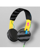 Skullcandy Headphone Grind Taptech gray