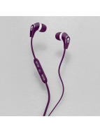 Skullcandy Headphone 50/50 Mic3 purple
