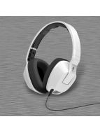 Skullcandy Headphone Crusher white