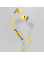 Skullcandy Headphone Method Mic1 Ea yellow