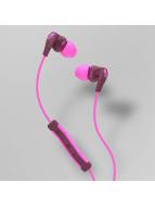 Skullcandy Kopfhörer pink