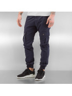 Solid Chino/Cargo Galo blue