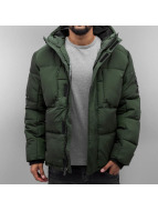 Southpole Lightweight Jacket Bubble olive