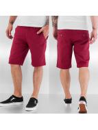 Southpole Short Jim Fashion red