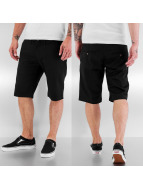 Southpole shorts zwart