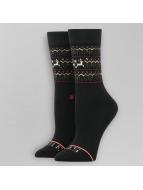 Stance Socks Mistle Toes black