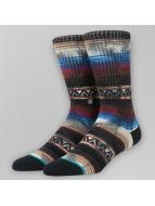 Stance Socks Trailer blue