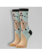 Stance Socks Gemini Zodiac colored