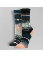 Stance Socks Kodi gray