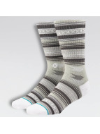 Stance Socks Blue Guadalupe gray