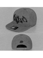 Starter Snapback Cap grey