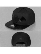 Starter snapback cap zwart