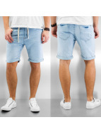 Sublevel shorts Aloys blauw