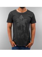 Sublevel T-Shirt grau