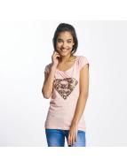 Sublevel T-Shirt Superman rose