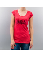 Sublevel T-Shirt rot