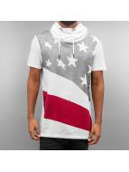 Sublevel T-Shirt Chris white