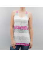 Sublevel Tank Tops weiß
