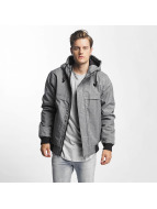 Sublevel Winter Jacket Style gray