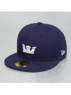 Supra Fitted Cap blauw