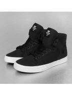 Supra Sneaker schwarz