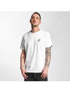 The Dudes T-Shirt Memories white