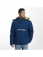 The Hundreds Winter Jacket Daily blue