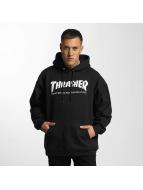 Thrasher Hoodie Skate Mag black